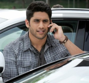 Naga Chaitanya Stills From Manam Movie 2