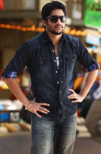 Naga Chaitanya's Autonagar Surya Movie Stills Gallery 1