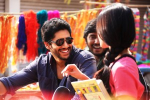 Naga Chaitanya's Autonagar Surya Movie Stills Gallery 10