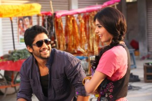 Naga Chaitanya's Autonagar Surya Movie Stills Gallery 11