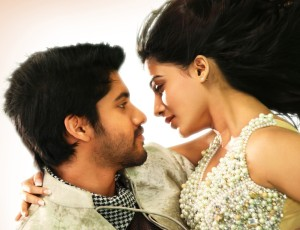 Naga Chaitanya's Autonagar Surya Movie Stills Gallery 14