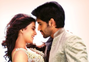 Naga Chaitanya's Autonagar Surya Movie Stills Gallery 15
