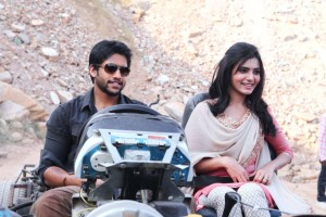 Naga Chaitanya's Autonagar Surya Movie Stills Gallery 7