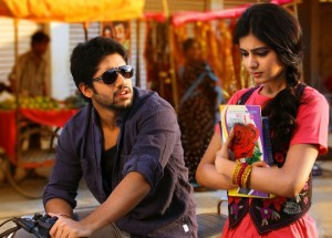 Naga Chaitanya's Autonagar Surya Movie Stills Gallery 9