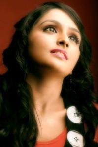 Malayalam Actress Nambeesan Latest Sexy Photoshoot Photos