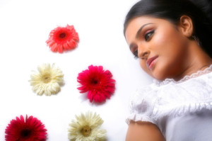Nambeesan Latest Sexy Photoshoot Pictures Gallery