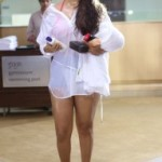 Nayanthara Hot Photos in Arrambam Movie