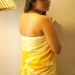 Nikitha Hot Pictures in Apartment Movie