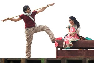 Pawan Kalyan Latest HQ Photos From Attarintiki Daredi Movie 10