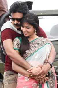 Pawan Kalyan Latest HQ Photos From Attarintiki Daredi Movie 4