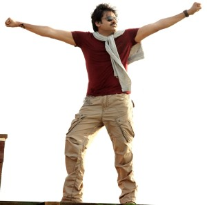 Pawan Kalyan Latest HQ Photos From Attarintiki Daredi Movie 5