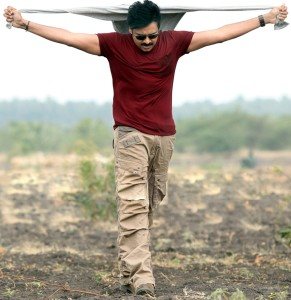 Pawan Kalyan Latest HQ Photos From Attarintiki Daredi Movie 6