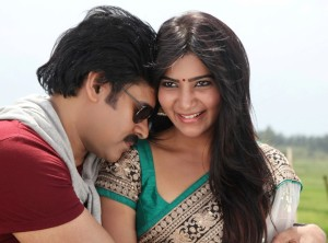 Pawan Kalyan Latest HQ Photos From Attarintiki Daredi Movie 7