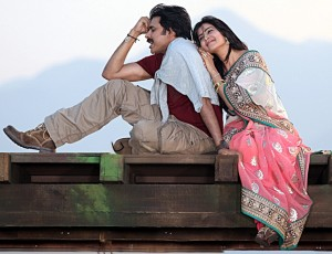 Pawan Kalyan Latest HQ Photos From Attarintiki Daredi Movie 8