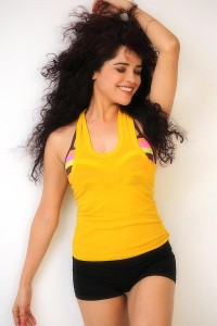 Piaa Bajpai Latest Hot Sexy Photoshoot Pics Gallery
