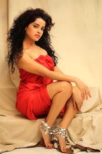 Actress Piaa Bajpai Latest Hot Photoshoot Photos Gallery