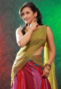 Poojitha Menon Sexy Photoshoot Photos 1