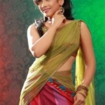 Poojitha Menon Sexy Photoshoot Photos