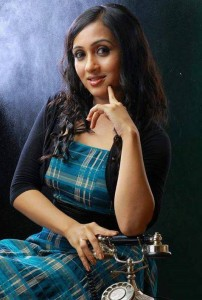Poojitha Menon Sexy Photoshoot Photos 2