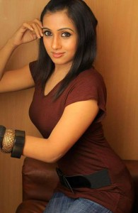 Poojitha Menon Sexy Photoshoot Photos 3