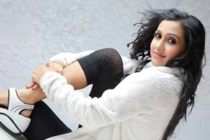 Poojitha Menon Sexy Photoshoot Photos 4
