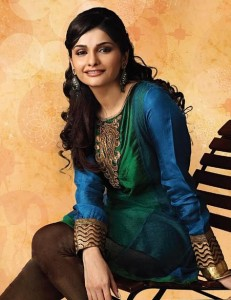 Prachi Desai Womens Era Magazine Photoshoot Photos 1