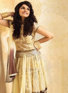 Prachi Desai Womens Era Magazine Photoshoot Photos 5