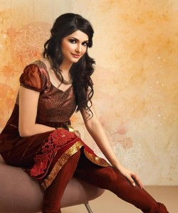 Prachi Desai Womens Era Magazine Photoshoot Photos 6