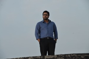 Nara Rohit Latest Photos in Pratinidhi Movie