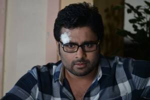 Nara Rohit Latest Images in Pratinidhi Movie