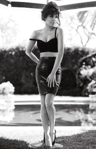 Priyanka Chopra Latest Guess Ad Photoshoot Photos 3