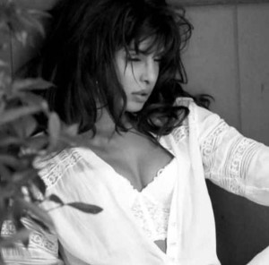 Priyanka Chopra Latest Guess Ad Photoshoot Photos 7