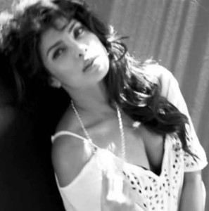 Priyanka Chopra Latest Guess Ad Photoshoot Photos 8