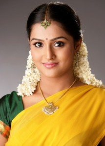 Remya Nambeesan Sexy Half Saree Photos Gallery