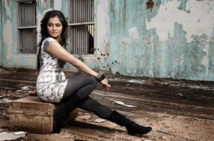 Remya Nambeesan Sexy Photoshoot Photos Gallery 3