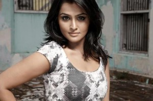 Remya Nambeesan Sexy Photoshoot Photos Gallery 5