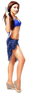 Soha Ali Khan Hot Bikini Photos in Mr Joe B Carvalho Movie