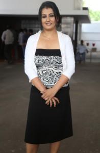Tamil Actress Sona Hot Photos At Meiyyazhagi Movie Trailer Launch