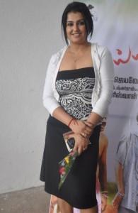 Sona Hot Pics At Meiyyazhagi Movie Trailer Launch