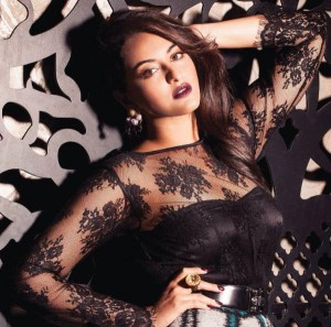 Sonakshi Sinha Hot Photoshoot For Grazia Magazine November 2013 (3)