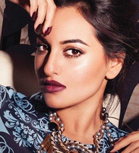 Sonakshi Sinha Hot Photoshoot For Grazia Magazine November 2013 (4)