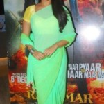 Sonakshi Sinha Sexy Photos At R Rajkumar Movie Trailer Launch