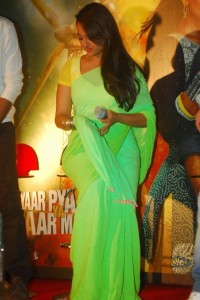 Sonakshi Sinha Sexy Photos At R Rajkumar Movie Trailer Launch 5