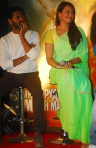 Sonakshi Sinha Sexy Photos At R Rajkumar Movie Trailer Launch 7