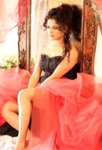Piaa Bajpai Hot Photoshoot Images