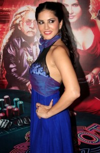Sunny Leone Hot Photos At Jackpot Movie Trailer Launch 8