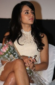 Trisha Hot Photos At Endrendrum Punnagai Movie Audio Launch 4