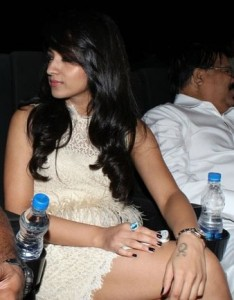 Trisha Hot Photos At Endrendrum Punnagai Movie Audio Launch 9
