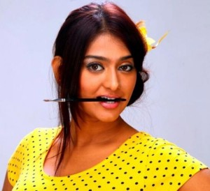 Tamil Actress Varsha Ashwathi Hot Photoshoot Photos