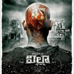 Villa (Pizza 2) Telugu Movie Latest Posters
